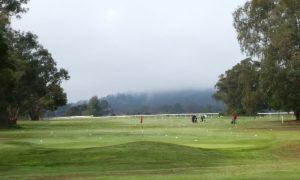 Fog#2 13th